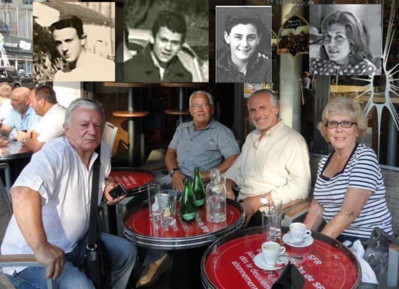 Rencontres apres 50 ans